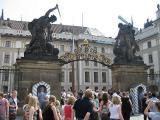 2007 Studienfahrt der GO06 nach Prag