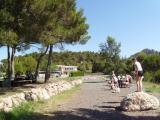 2012 Studienfahrt der GO11 nach Spanien