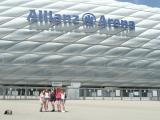 2013 Studienfahrt der GO12 nach München