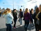 2015 Studienfahrt der HH14d nach Zandvoort
