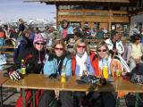 2007 Skiexkursion der GO04