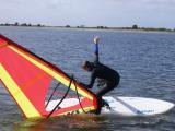 2007 Surfkurs der GO05