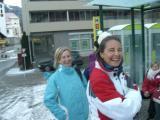 2008 Skiexkursion der GO05
