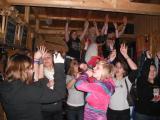 2010 Skiexkursion der GO07